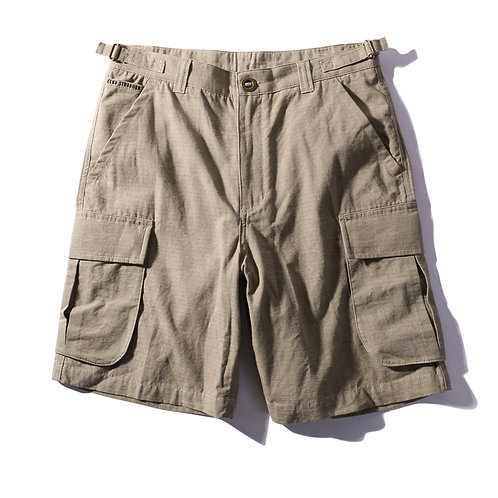 Rescue Jungle Shorts - Khaki