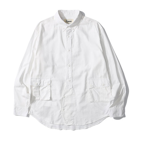 Double M Shirt - White