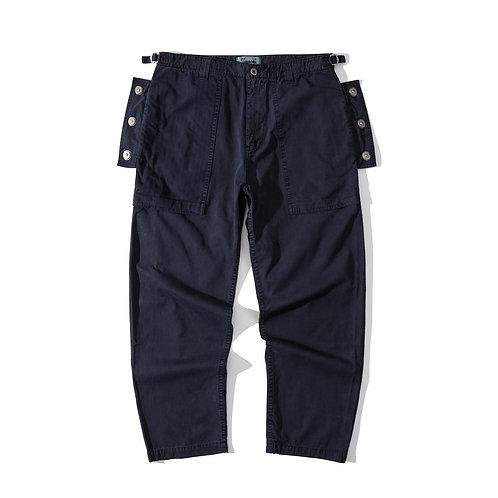 P4F Pants - Pigment Navy