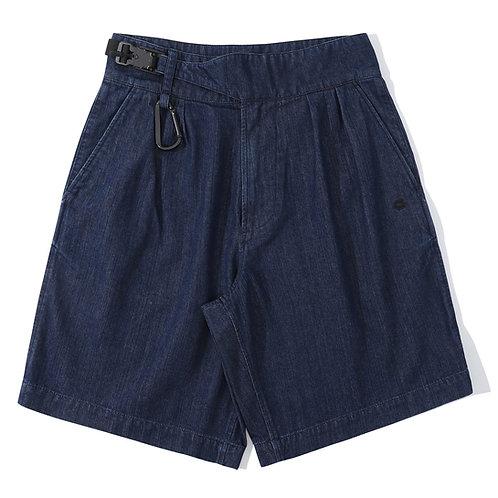 Mountain Rescue Shorts - Washed Indigo