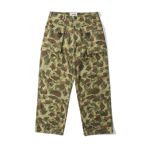P4S Pants - Frog Skin Camo