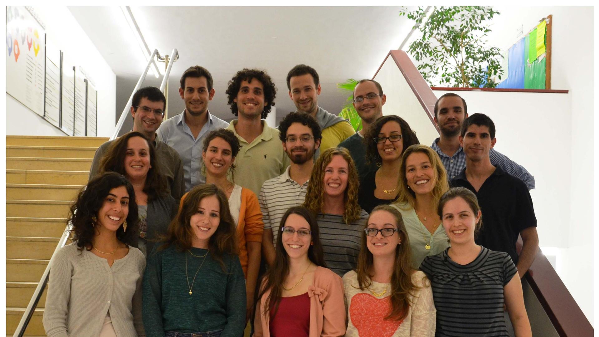 Lab 2013-14