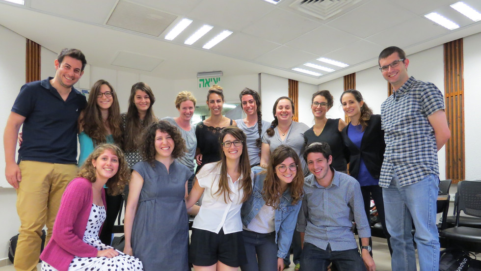 Lab 2014-15