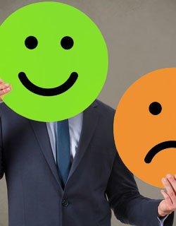 Is Accepting Unpleasant Emotions the Secret to Happiness?