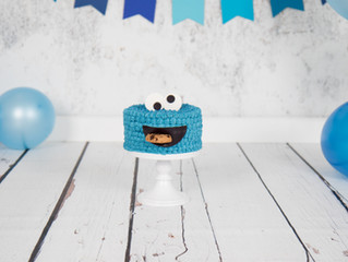 Cookie Monster Yenne