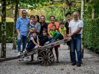 Familie Cuyvers & Co(tjes)