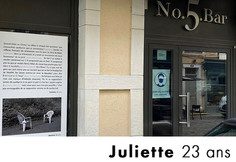 Juliette 23 ans