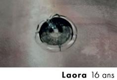 Laora 16 ans