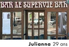 Julianna 29 ans