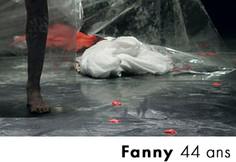 Fanny 44 ans