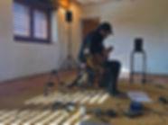 ÇA NE CHANGE RIEN  Avec : Fanny Avram & Ryan Kernoa  Un Théâtre du Corps de Thierry Escarmant | Cie Écrire un Mouvement À l'image : Ryan Kernoa ©ÉcrireUnMouvement / Tous droits réservés