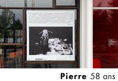 Pierre 58 ans