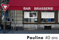 Pauline 40 ans
