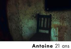 Antoine 21 ans