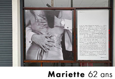 Mariette 62 ans