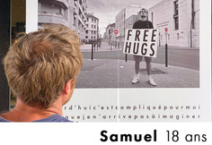 Samuel 18 ans