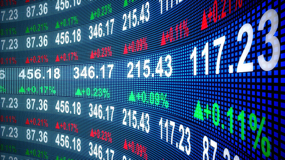 Machine Learning Stock Analysis