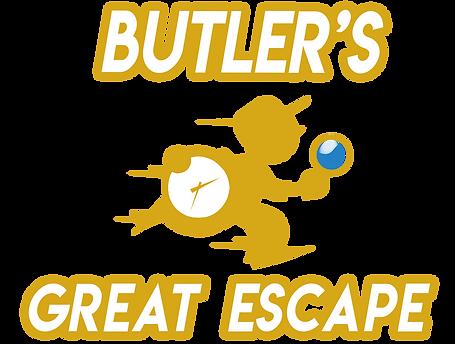Escape Room | Butler | Butler\'s Great Escape