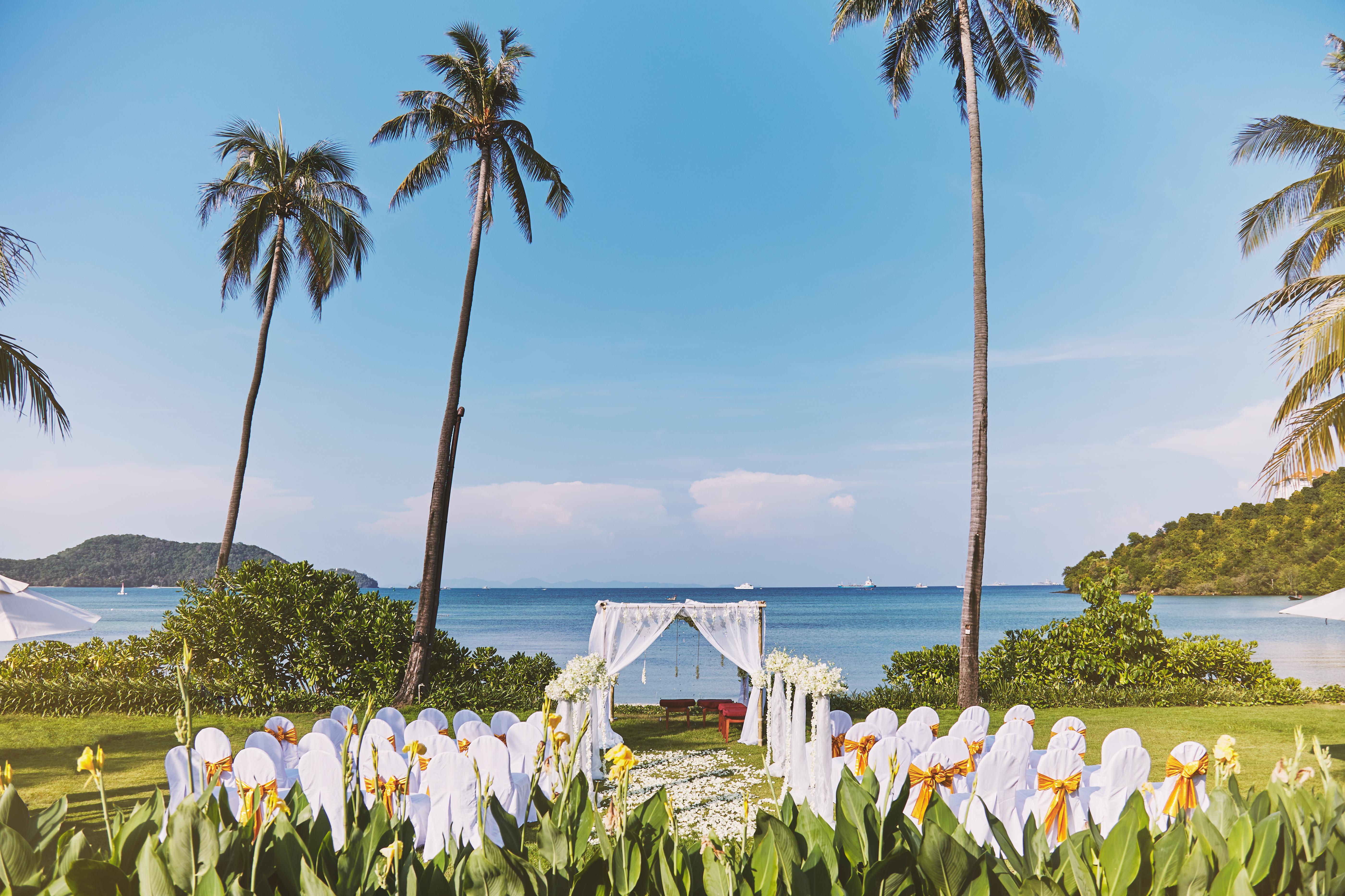 Hawaii Wedding Venue