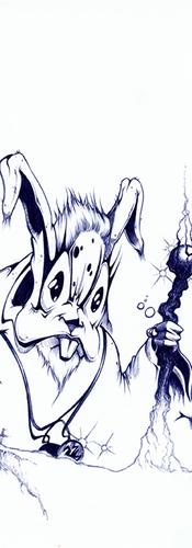 Pen Sketch Wizard
