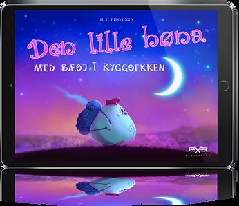 Den lille høna med bæsj i ryggsekken - 5 stjerner - Den beste appen for barn - Den beste interaktive eboken for barn - app for barnmo ipad.png