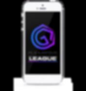 www.gamersleague.no GamersLeague eSport LEVEL X ™ Responsivt design, webdesign, responsive hjemmesider, logodesign, bedriftslogo