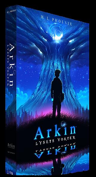 Arkin - Lysets Vokter