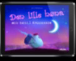 Den lille høna med bæsj i ryggsekken - Den beste appen for barn - Den beste interaktive eboken for barn - app for barn 4+