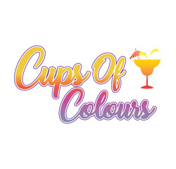 Cups Of Colours (2017)