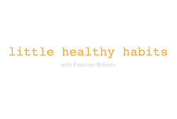 Little Healthy Habits (2016)