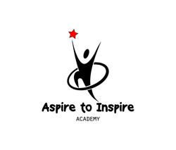 Aspire to Inspire Logo (2016)