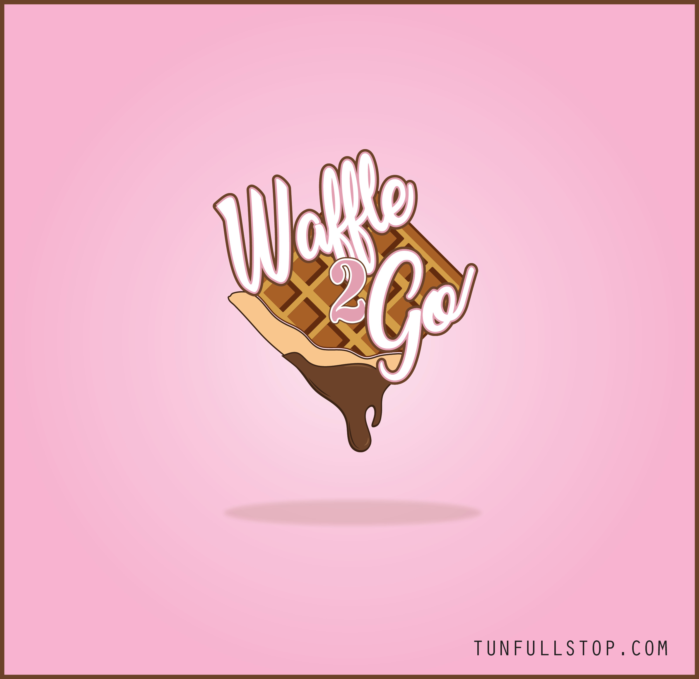Waffle 2 Go (2017)
