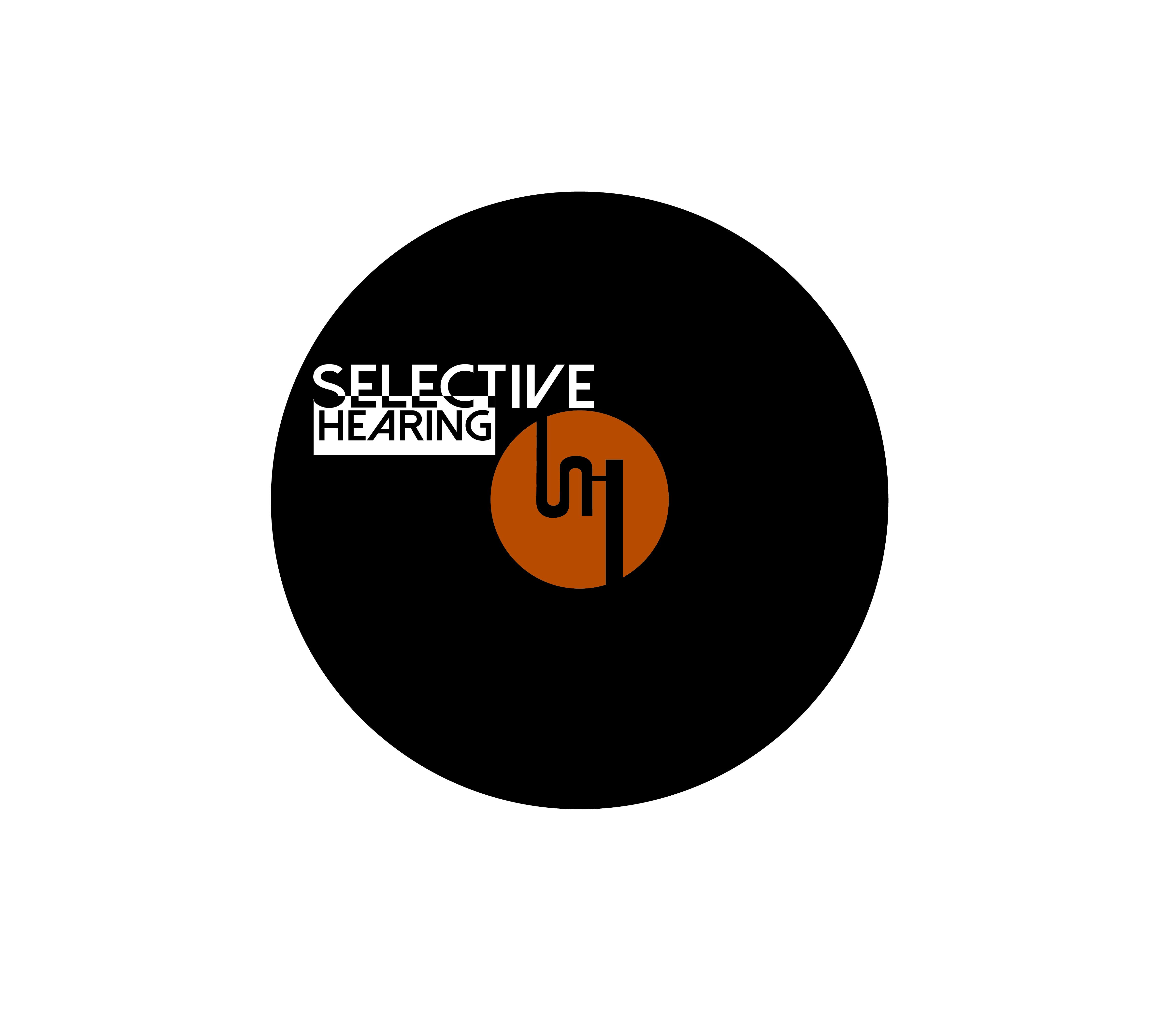 Selective Hearing (2016)