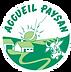 Accueil Paysan logo