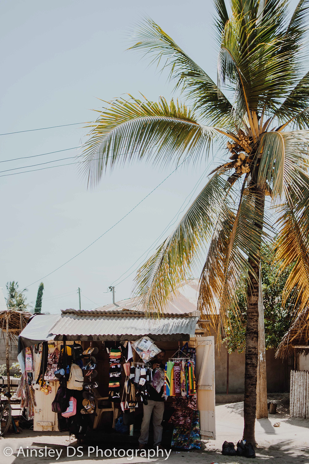 information on Pangani town. By Mkoma Bay Tented Lodge, hotel accommodation in Tanzania. Ainsley DS Photography
