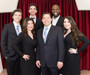 Married To Broadway featuring The Sharpe Family Singers