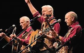 Folk Legacy Trio