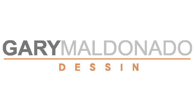 GARY Maldonado DESSIN