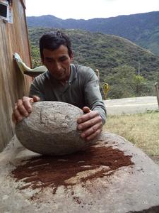 Coffee tour Macchu Picchu Peru