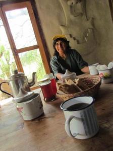 Community-Based Tourism Valles Calchaquíes, Northern Argentina Responsible Tourism