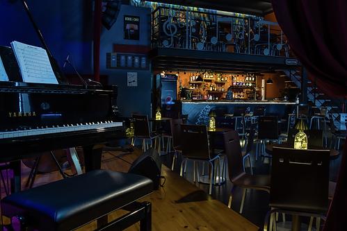 lava jazz sala