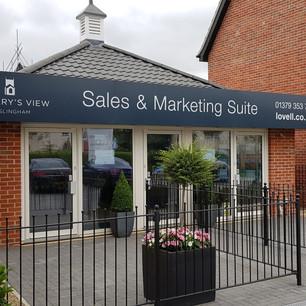 Marketing Suite