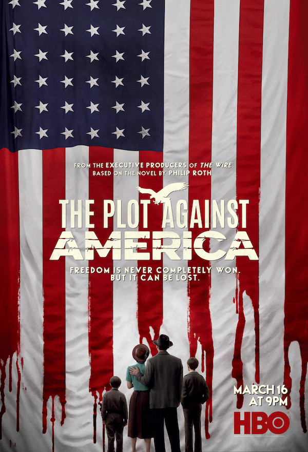 THE PLOT AGAINST AMERICA 2020 - HBO.jpg