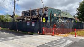 Shop Demolition