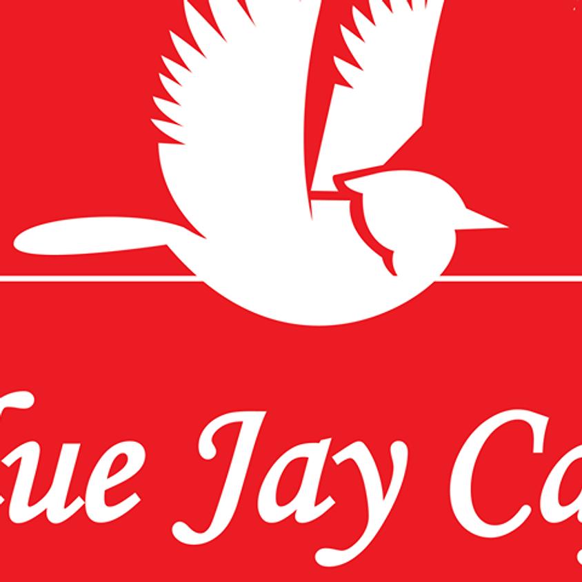 The Blue Jay Cafe