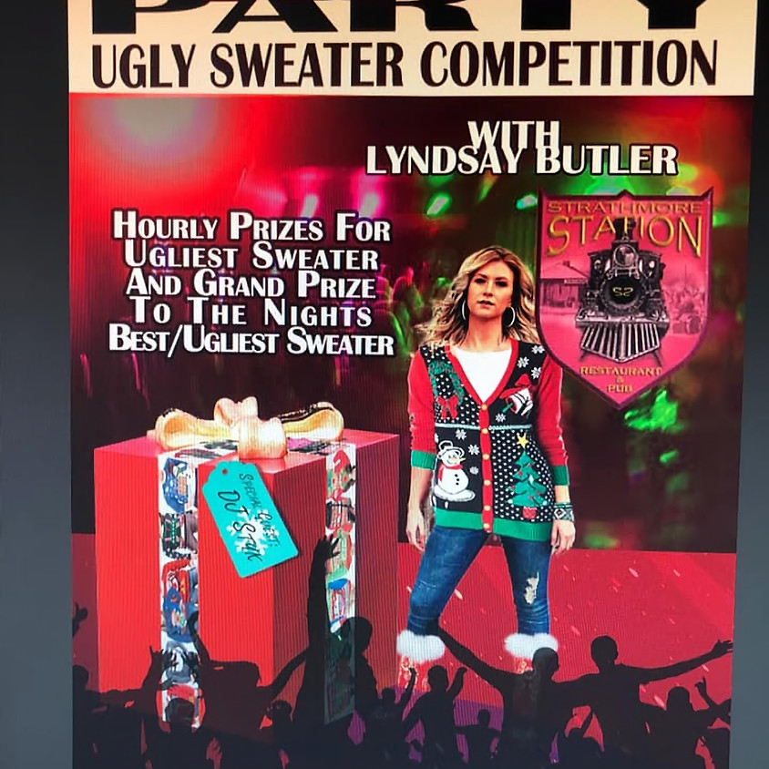 Strathmore Ugly Sweater Party