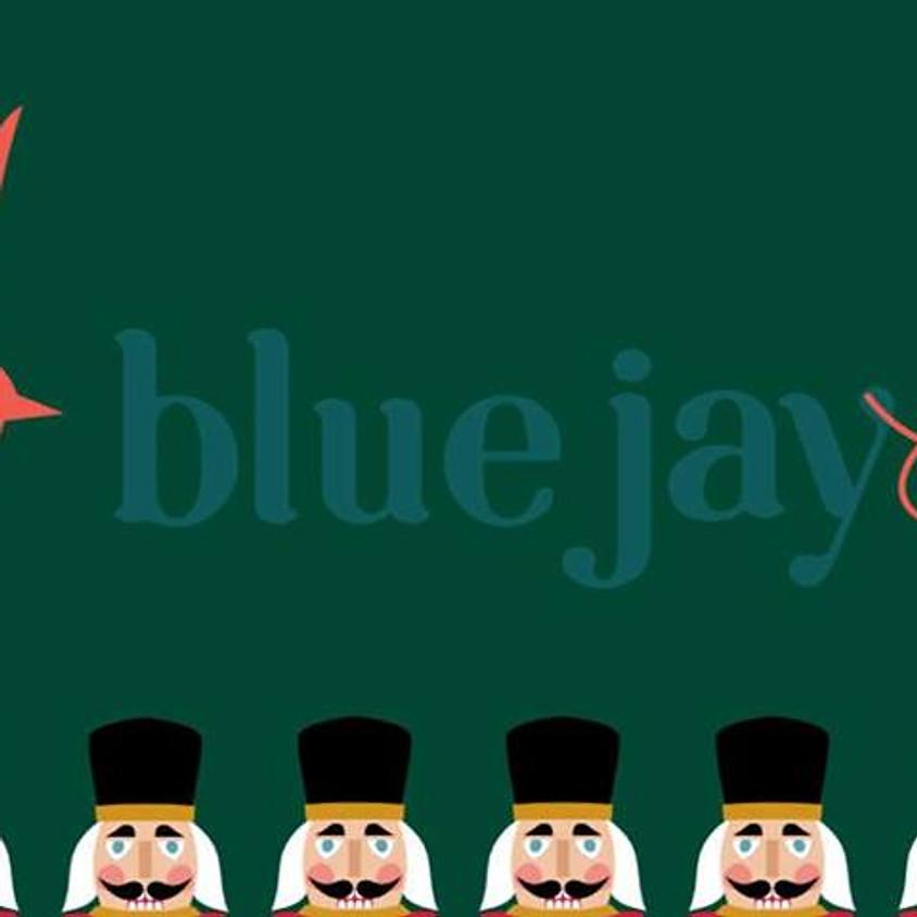 Blue Jay Cafe