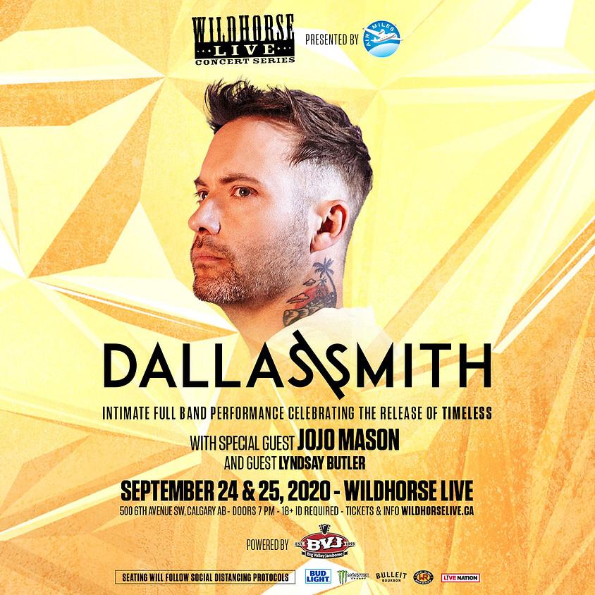 Wildhorse Saloon with Dallas Smith