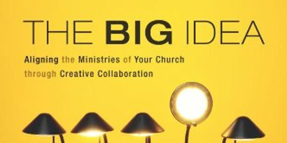 The Big Idea:  Group Sermon Writing