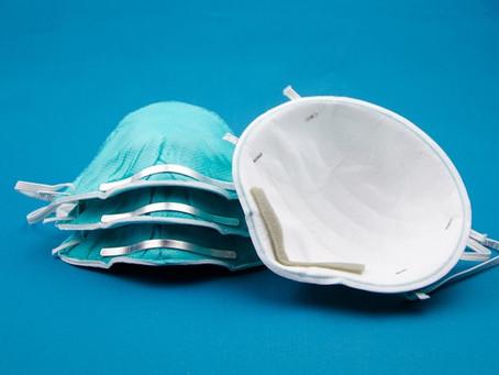Universidade da Califórnia confirma que máscaras N95 podem ser reutilizadas